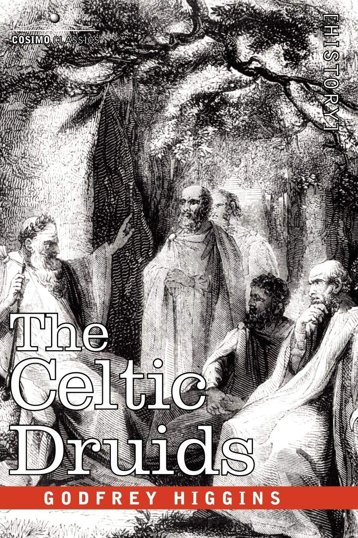 Download The Celtic Druids pdf epub