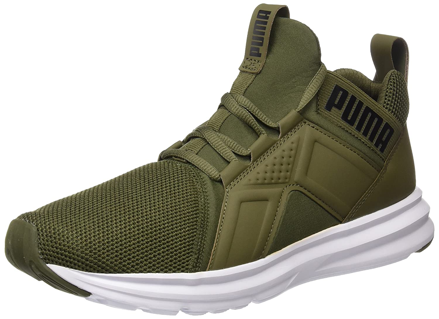 Puma Enzo Mesh best branded Running Shoes for men in India 2019