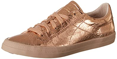 Womens Miana Lace up Low-Top Sneakers Esprit G9VqYIt