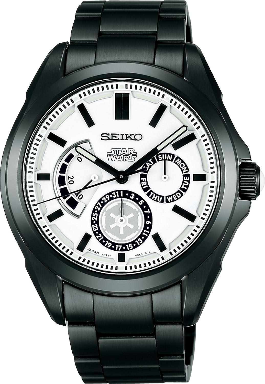 SEIKO腕時計 BRIGHTZ スターウォーズ(STORM TROOPER) SDGC011