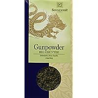 Sonnentor Chines. Grüntee Gunpowder lose, 1er Pack (1 x 100 g) - Bio