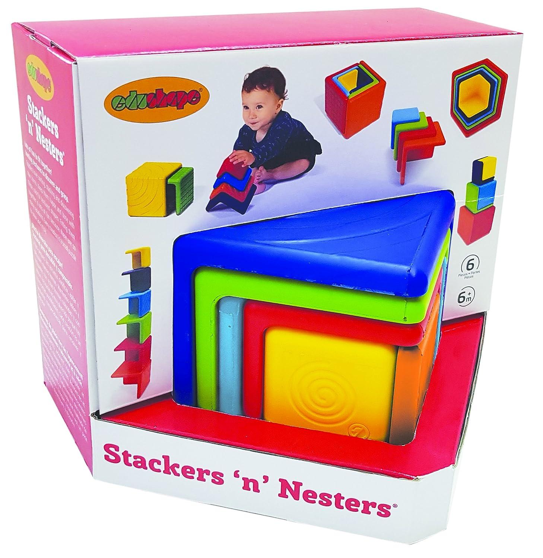 Edushape Stackers N Nesters 525011