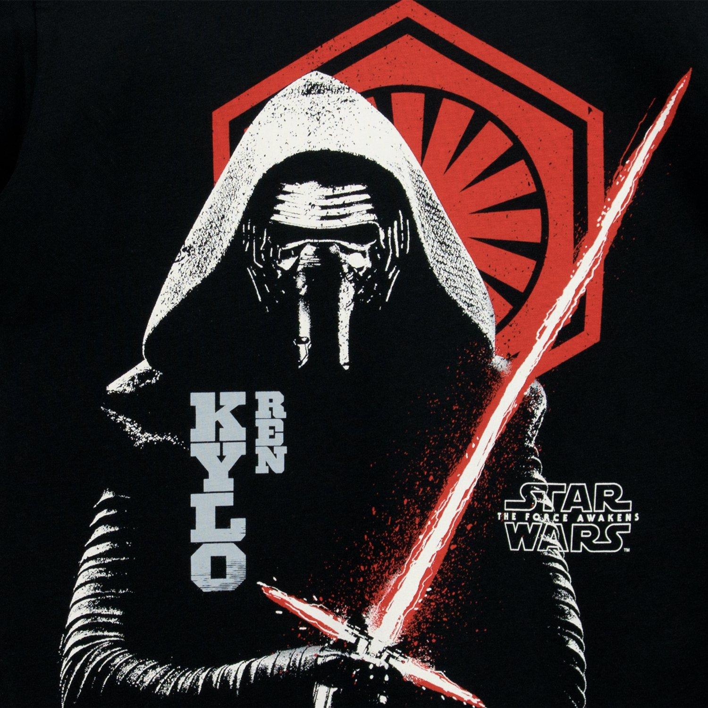 Star Wars Pigiama a Maniche Lunga per Ragazzi