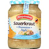 Bavarian Wine Sauerkraut