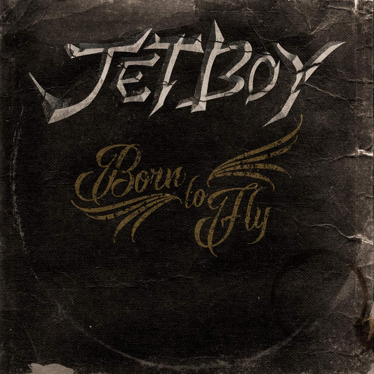 Vinilo : Jetboy - Born To Fly (Limited Edition)