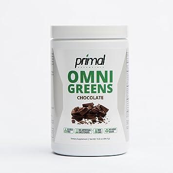 Amazon.com: Omni verdes Premium antioxidante Superfood ...