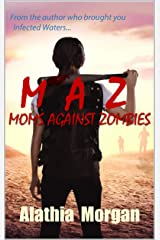 Moms Against Zombies: (Against Zombies Series Book 1) Kindle Edition