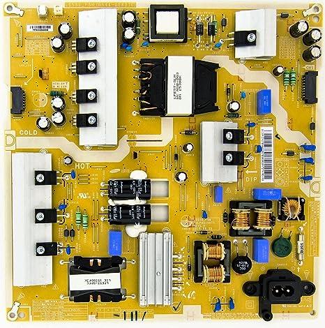 Samsung BN44 – 00807e fuente de alimentación/LED Junta para un50ju6500fxza un55ju6700fxza un55ju650dfxza un55ju670dfxza: Amazon.es: Electrónica