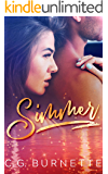 Simmer: A Second Chance Romance
