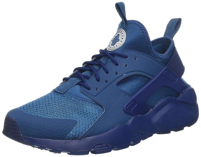 Nike Air Huarache Run Ultra Schuhe Herren blau (Blue Force)