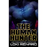 The Human Hunter: A Dark Alien Romance