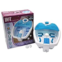 Hot Spa 61360 Ultimate Foot Bath