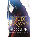 The Rogue (The Traitor Spy Trilogy Book 2)