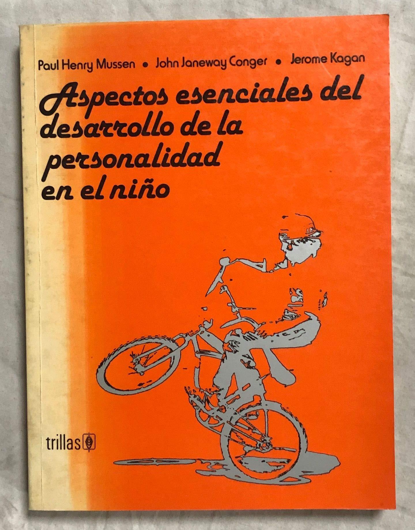 ASPECTOS ESENCIALES DEL DESARROLLO DE LA PERSONALIDAD EN EL NIÑO ...