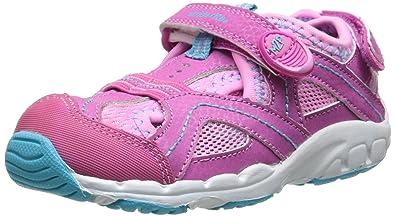 23f590fd1ff0 Stride Rite Infant Toddler Girls  M2P Baby Sandy