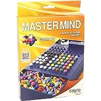 Cayro - Master Mind Colores, Juego de Viaje