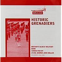 Historic Grenadiers