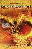 Restoration: Verity Fassbinder Book 3 (Verity Fassbinder 3)