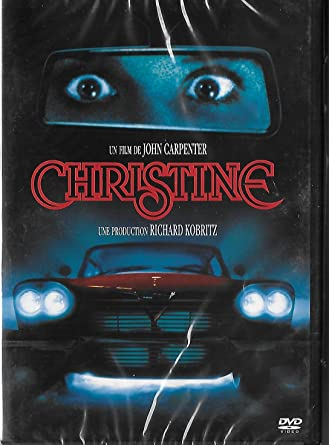 Christine [Francia] [DVD]