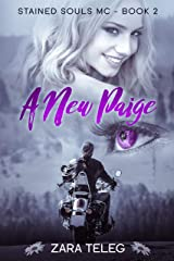 A New Paige: Stained Souls MC - Book 2 Kindle Edition