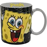 United Labels 0109502 - Spongebob Tasse - 320ml