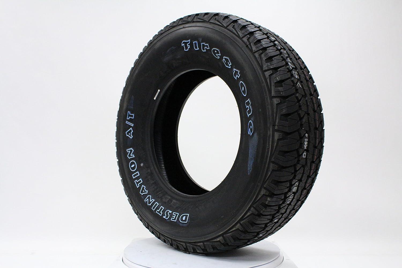 Firestone Destination A/T All-Terrain Tire P255/65R17