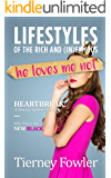 He Loves Me Not (English Edition)