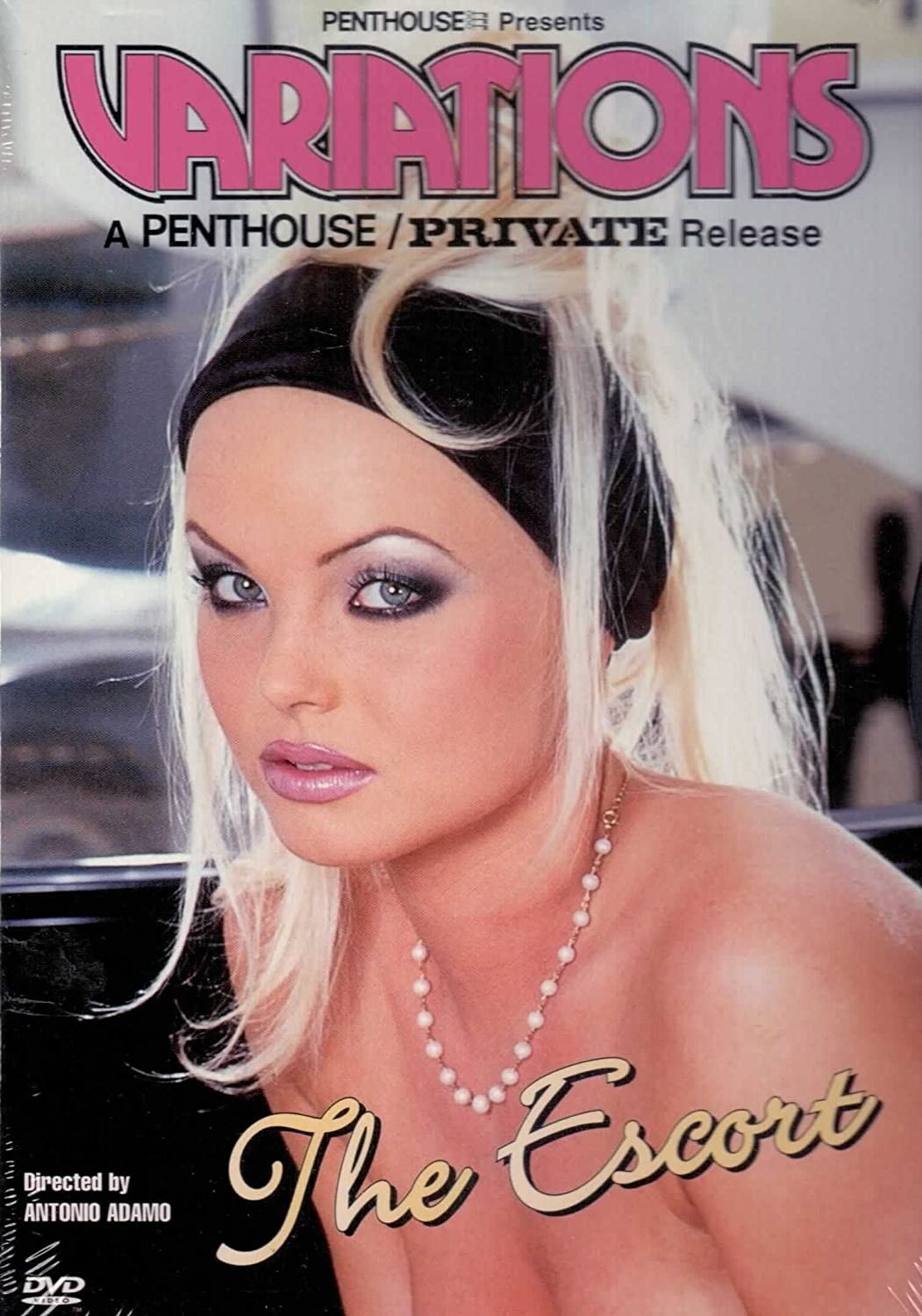 Amazon.com: Penthouse ~ Variations: The Escort ~ a Penthouse Private  Release: