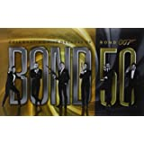 James Bond coffret 50eme anniversaire
