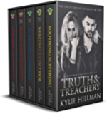 Truth & Treachery (Black Shamrocks MC)