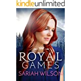 Royal Games (The Royals of Monterra Book 3)