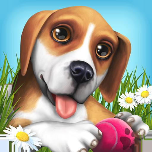 5867e57e92dc Summer Fun with DogWorld