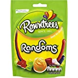 Original Rowntrees Randoms Imported From The UK England The Very Best Of British Rowntress Mix