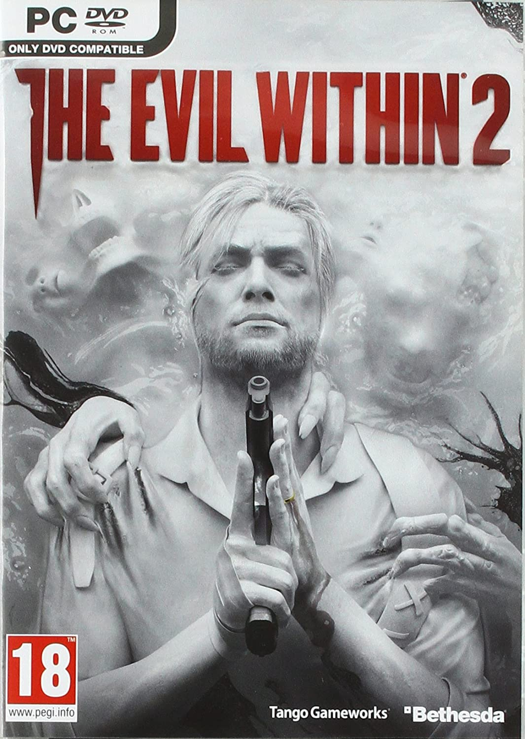 The Evil Within 2 | RePack By FitGirl