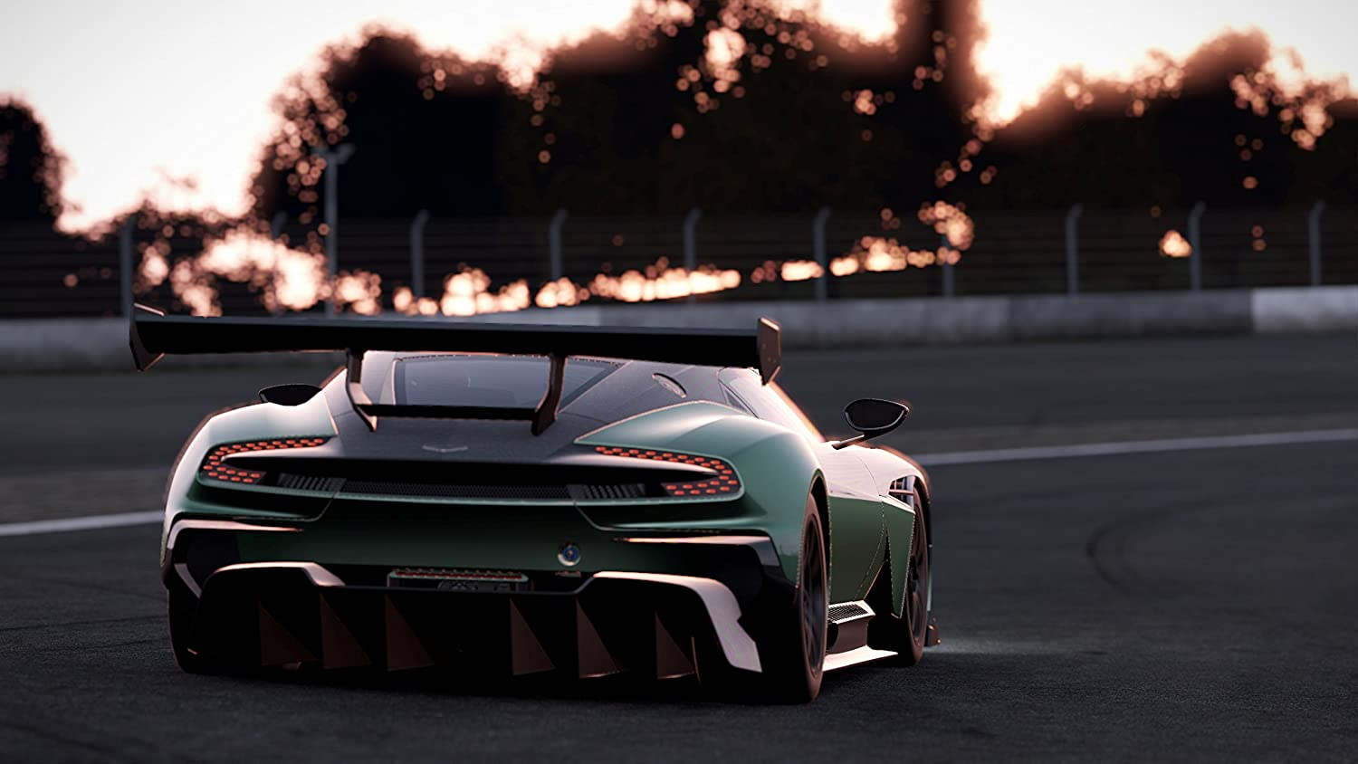 Amazon.com: Project CARS 2 - PlayStation 4 [PlayStation 4]: Video Games