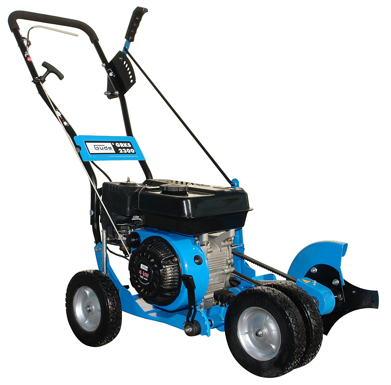 Benzin Rasenkantenschneider GRKS 2300, 4 kW (ca.5,5 PS) Motorleistung