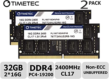 RAM Memory Compatible with Dell Inspiron 15 7567 32GB by CMS A1 2X16GB