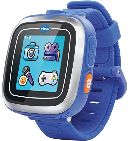 VTech - Smart Watch DX, reloj interactivo, color azul (3480-171622 ...