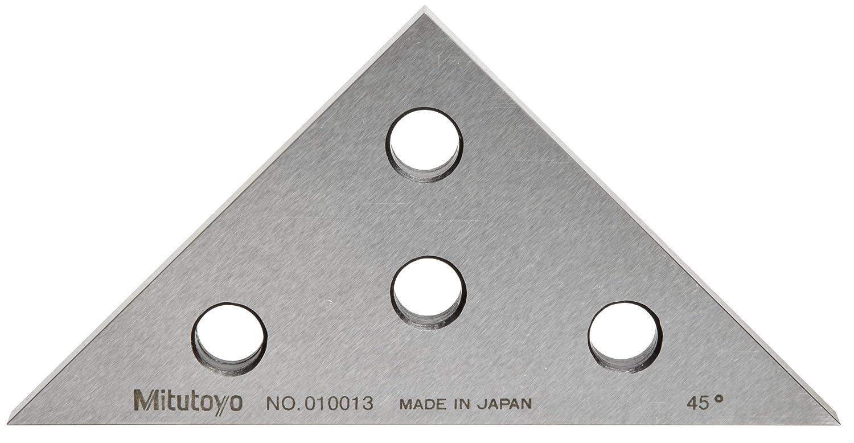 40 sec Accuracy Mitutoyo 010013 Angle Block +// 45//45//90 Degree Angles