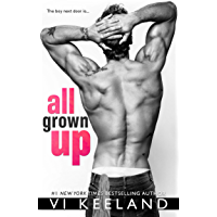 All Grown Up (English Edition)