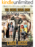 The Silver Spurs Home for Aging Cowgirls: A naughty western comedy romance for adults