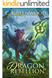 Dragon Rebellion (War of the Nine Isles Book 1)
