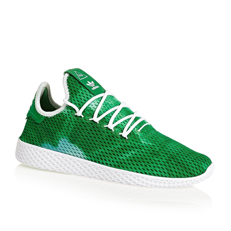 [アディダス] adidas PHARRELL WILLIAMS - PW HU HOLI Tennis Hu 【adidas Originals】 B07B1NMKL6 28.5cm GREEN