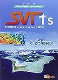 Lizeaux - Baude 1re S • Livre du professeur (Éd. 2011)