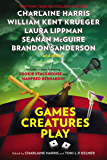 Games Creatures Play (The Southern Vampire Mysteries Series Book 18)