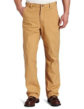 Amazon.com: Mountain Khakis Men's Original Mountain Pant Relaxed ...