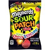 Maynards Sour Patch Kids Sour Cherry Blasters Candy 185 Grams Imported From Canada