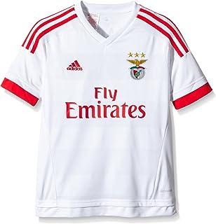 adidas réplique Benfica Lisbonne Maillot Enfant: