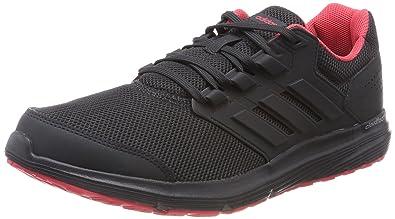 adidas Damen Duramo 8 Traillaufschuhe, Grau (Carbon/Carbon/Correa 000), 38 2/3 EU