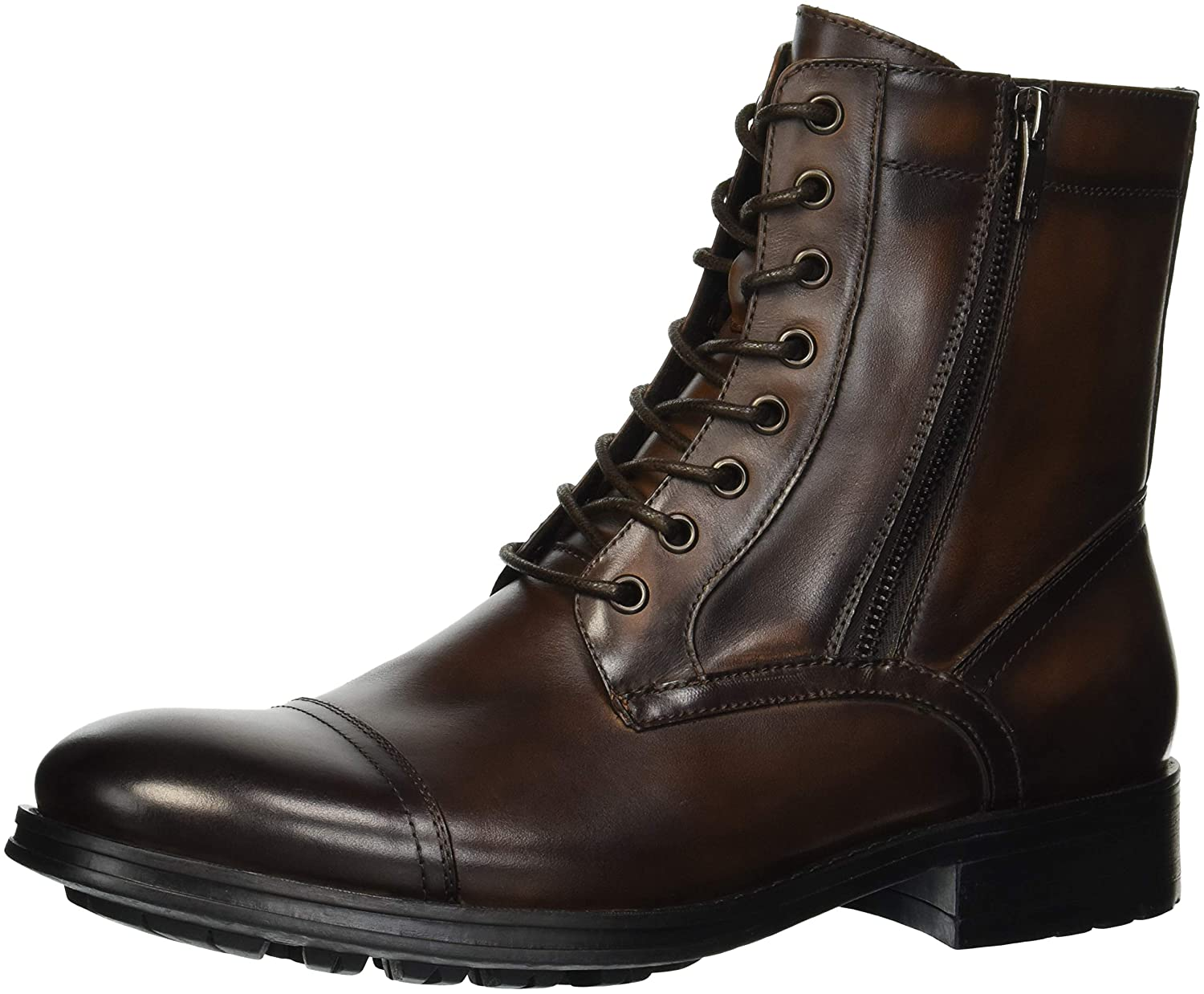 a884af096d61 Amazon.com  Kenneth Cole New York Men s Hugh Fashion Boot  Shoes